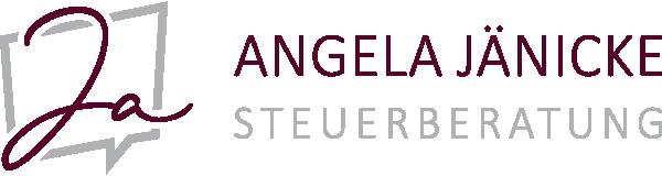Logo Ja Steuerberatung - Angela Jänicke