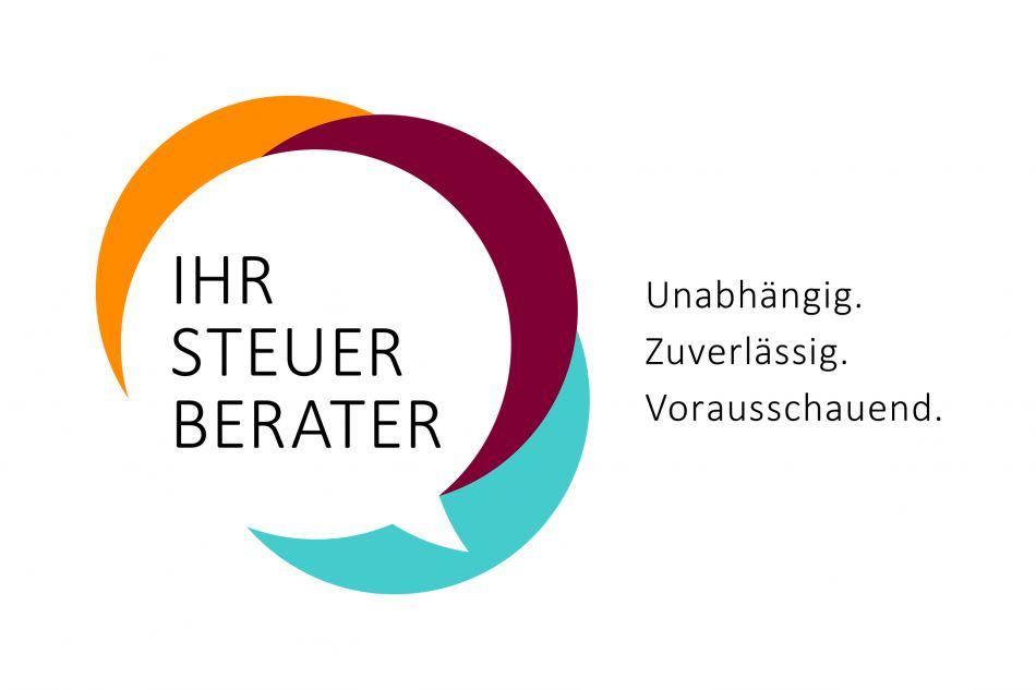 Logo IHR STEUERBERATER
